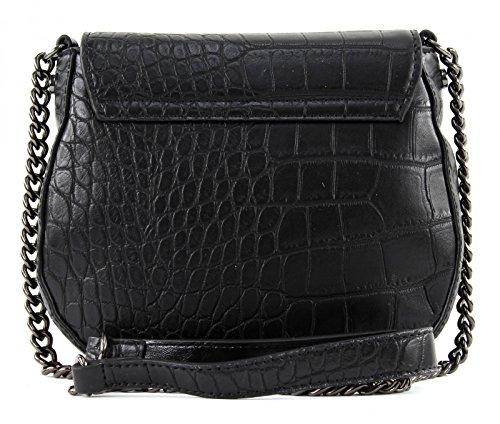 CINQUE Donna Handbag With Flap Black Comprar Barato bFeoT3cYEq