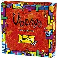 Ubongo Junior, Devir