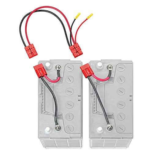 Top Battery Relocation Kits