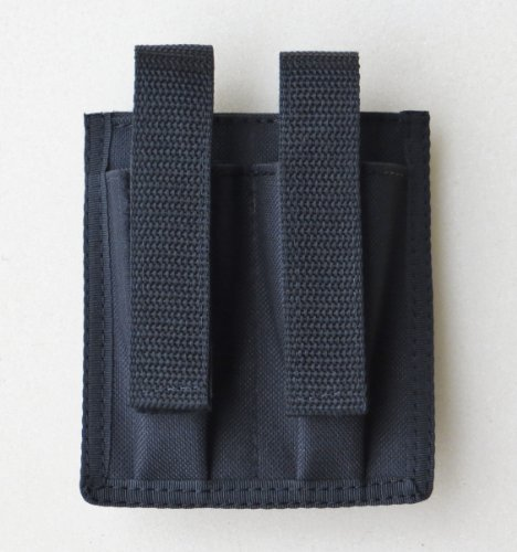 Federal Double Magazine Pouch for Walther P22 Standard Magazines