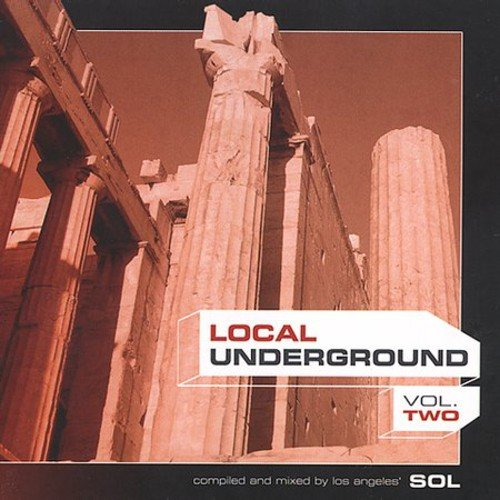 Vol. 2-Local Underground