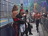 Fall Brawl September 14, 1997War Games Match