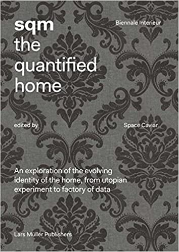 Sqm the quantified home joseph grima andrea bagnato tamar shafrir 9783037784532 amazon com books