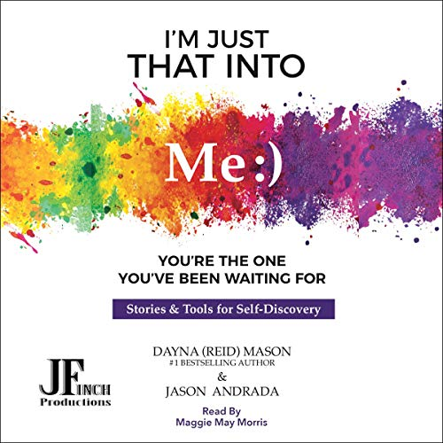 Pdf Self-Help I'm Just That into Me: You're the One You've Been Waiting For