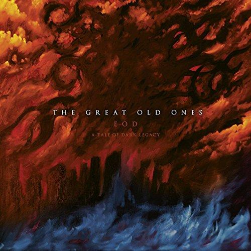 EOD: A Tale of Dark Legacy (De...