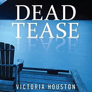 Dead Tease Audiobook