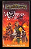THE WYVERN'S SPUR: Forgotten Realm - Book Two: The Finder's Stone Trilogy