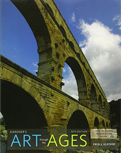 Bundle: Gardner's Art through the Ages: The Western Perspective, Volume I, 15th + LMS Integrated for MindTap Art, 1 term (6 months) Printed Access ... Art through the Ages: A Global History, 15th