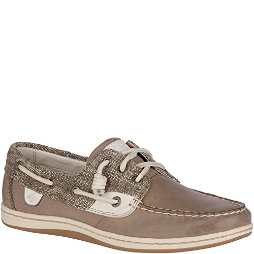 Songfish Sider Boat Core Sperry Shoe Women's Taupe Top ztR7TTvB