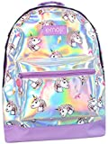 Best Emoji Backpacks For Kids - Emoji Girls Emoji Unicorn Backpack Review
