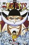 One Piece, Tome 57 : Bataille décisive au sommet par Oda