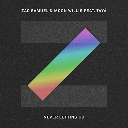 Never Letting Go [feat. Tayá]