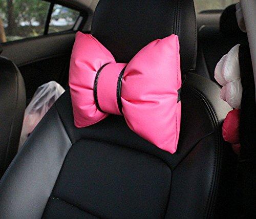 cute car headrest - 3