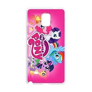 ZXCV Pony spirits Cell Phone Case for Samsung Galaxy Note4