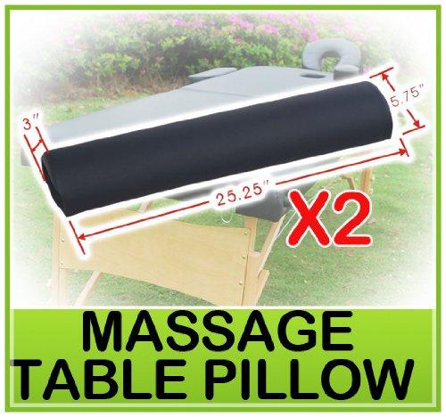Half Round Bolster Pillow (Soozier Massage 25