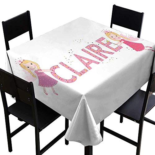 YSING Home Decor Square Tablecloth,50
