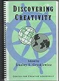 Discovering Creativity, , 0912879734