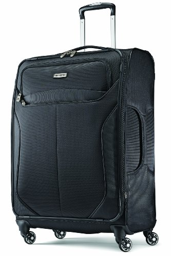 (Samsonite Luggage Lift Spinner 29 Suitcases, Black, One Size)
