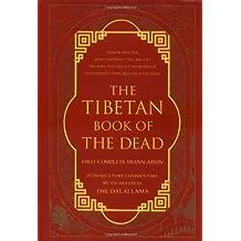 The Tibetan Book of the Dead by Padmasambhava (2006) Hardcover