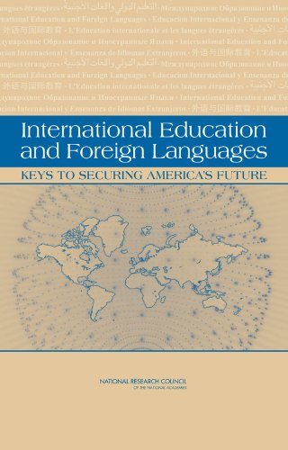 International Education and Foreign Languages: Keys to Securing America's Future (Mary Ellen's Best Press Review)