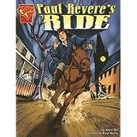 Paul Revere's Ride (Graphic History)