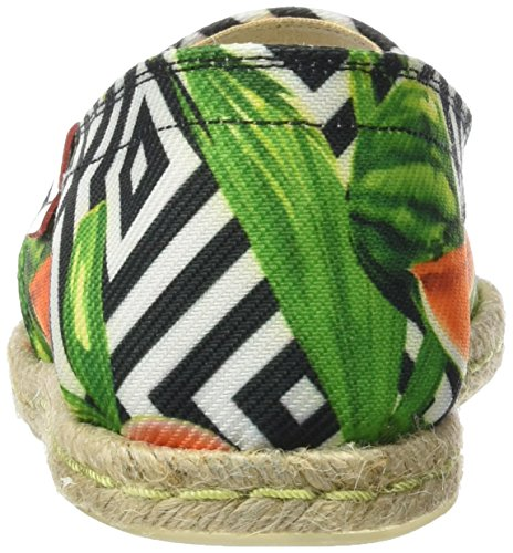 Jungle Alpargatas Para Mujer Hamptons Miss Muticolor zPxwZx