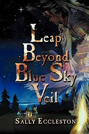 Leap Beyond Blue Sky Veil