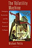 img - for The Volatility Machine: Emerging Economics and the Threat of Financial Collapse book / textbook / text book