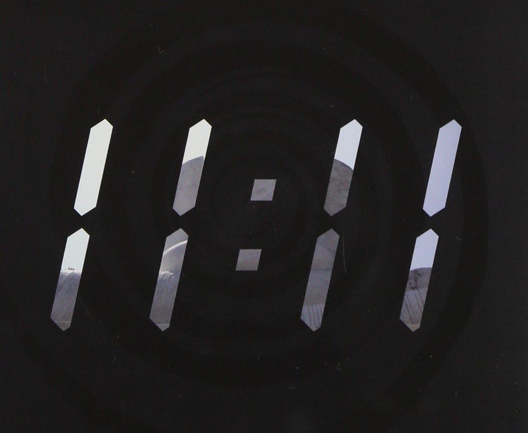 11:11 by ATO (USA)