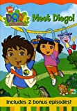 DVD : Dora the Explorer - Meet Diego