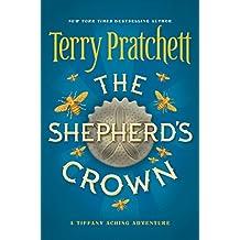 The Shepherd's Crown (Tiffany Aching Book 5)