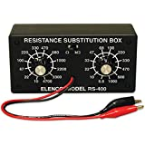 Elenco  Resistor Substitution Box - RS-400