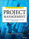 Project Management 9781118022276