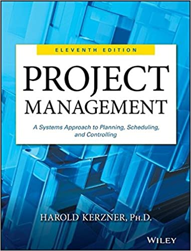 Project management a systems approach to planning scheduling and project management a systems approach to planning scheduling and controlling livros na amazon brasil 0884222245414 fandeluxe Choice Image
