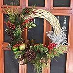 FunPa-Easter-Wicker-Wreath-18-Inch-DIY-Rattan-Circular-Willow-Wreath-Natural-Decorative-Wicker-Garland-for-Kids-DIY-Present-Easter-Front-Door-Decoration