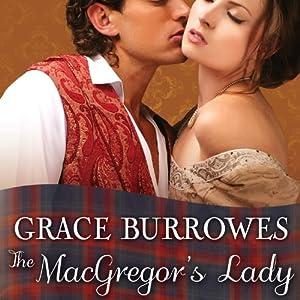 The MacGregor's Lady Audiobook