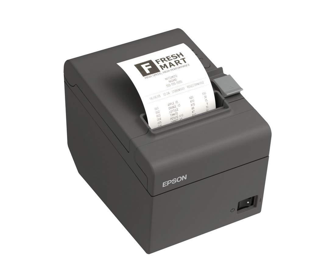 Epson TM-T82II Network Box Printer for POS