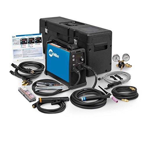 Miller 907711001 Maxstar 161 STH TIG/Stick Welder, TIG/Stick Package -  Miller Electric
