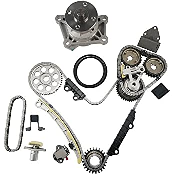 Amazon Moca Timing Chain Kit Water Pump For 19992006. Moca Timing Chain Kit Water Pump For 19992006 Suzuki Grand Vitara Xl7. Suzuki. 2008 Suzuki Grand Vitara Water Pump Diagram At Scoala.co