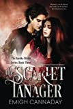 The Scarlet Tanager (The Annika Brisby Series) (Volume 3)