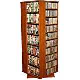Venture Horizon Revolving Media Tower Grande 1600 Cherry