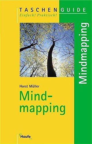 Mind Mapping (Taschenguide) Broschiert – 1. September 2005 Horst Müller Haufe Rudolf 3448067768