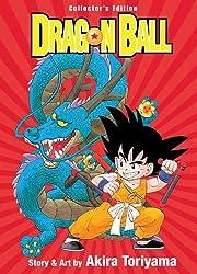 Dragon Ball, Volume 1 (Dragon Ball (Viz Media Hardcover))