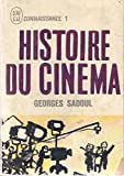 img - for Histoire du cinema . book / textbook / text book