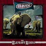 Elephant Riders [Vinyl LP]