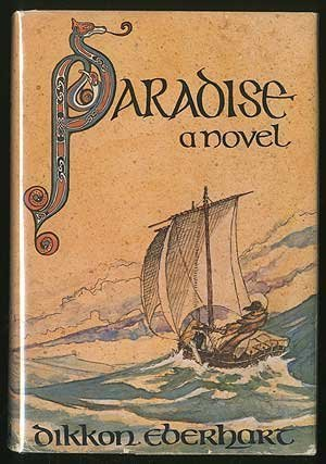 Paradise by Dikkon Eberhart (1983-05-01)