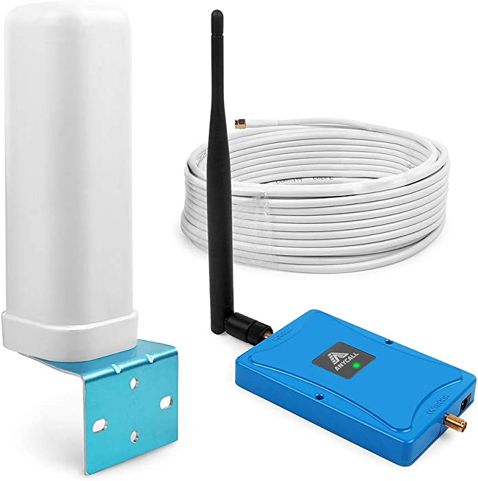 Top 10 Cellphone Signal Booster For Home Metro Pcs