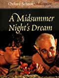 Image of A Midsummer Night's Dream (Oxford School Shakespeare Series)