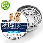 PROZADALAN-Nuova-Formula-Collare-Antipulci-Cane-Impermeabile-Collari-Antiparassitario-per-Cani-Aaturale-e-Sicura-Regolabile-8-Mesi-di-Protezione-per-Animali-di-Qualsiasi-Dimensione-Dog