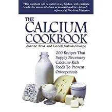 The Calcium Cookbook